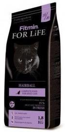 Fitmin For Life Hairball 1.8kg