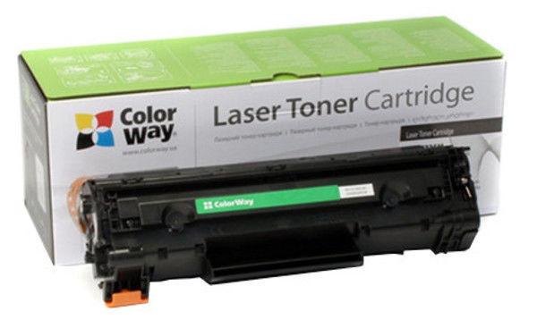 ColorWay Toner Cartridge CW-C052EUX Black