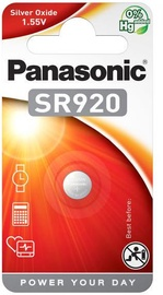 Panasonic Silver Oxide SR920