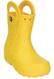 Crocs Kids' Handle It Rain Boot 12803-730 33-34