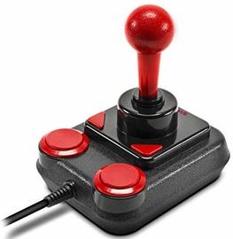 Speedlink Competition Pro Extra USB Joystick Black/Red