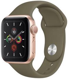 Apple Sport Band For Apple Watch 40mm Khaki