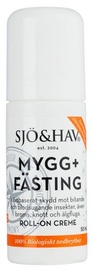 Sjo&Hav Natural Repellent Roll-On Mosquito + Tick 50ml