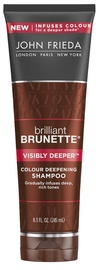 Шампунь John Frieda Brilliant Brunette Visibly Deeper, 250 мл