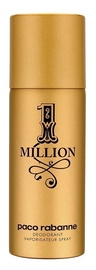 Paco Rabanne 1 Million 150ml Deodorant Spray