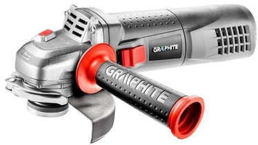 Graphite 59G187 Angle Grinder 900W