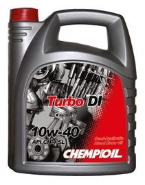 Mootoriõli Chempioil Turbo DI 10W-40, 5l