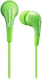 Pioneer SE-CL502 In-Ear Headphones Green