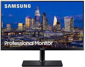 Монитор Samsung LF27T850QWUXEN, 27″, 4 ms