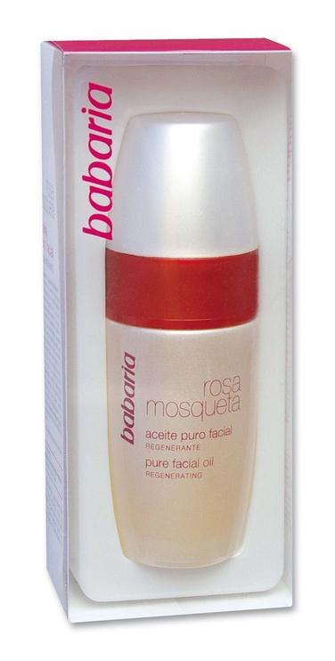 Babaria Rosehip Pure Facial Oil 50ml