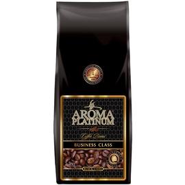 Aroma Platinum Business Class Black Label Beans