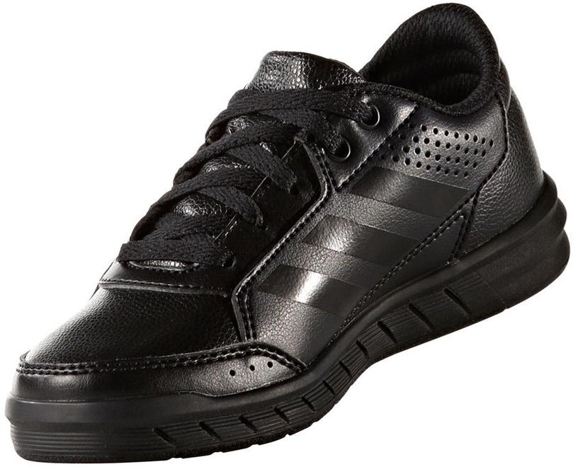 Adidas AltaSport BA9541 Black 38 2/3