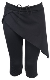 Bars Womens Sport Breeches Black 62 XL