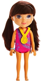 Fisher Price Dora & Friends Gymnast Dora DGJ19