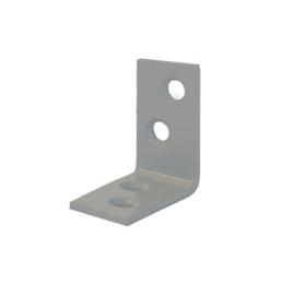 Arras Angle Bracket 30x30x15x2.0 Gray