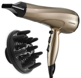 Aurora AU 3523 Hair Dryer Gold