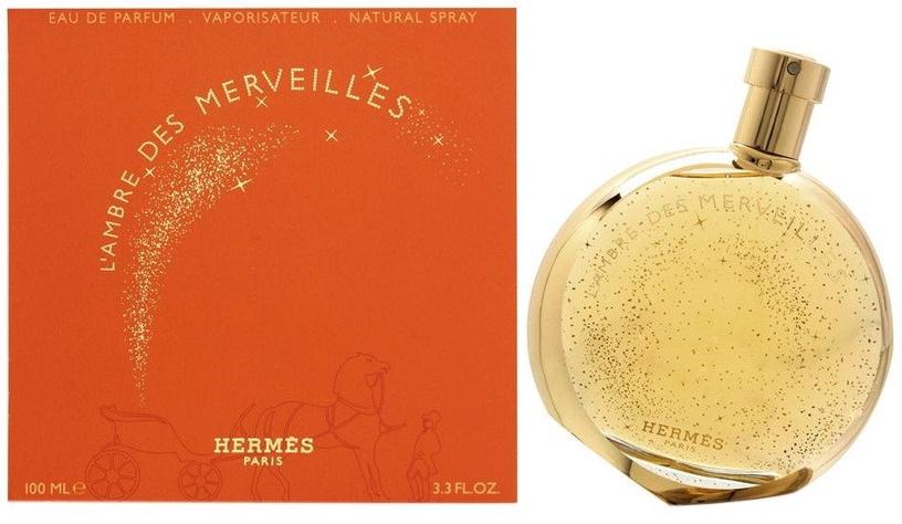 Hermes L´Ambre des Merveilles 100ml EDP