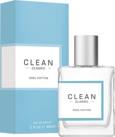 Clean Classic Cool Cotton 60ml EDP