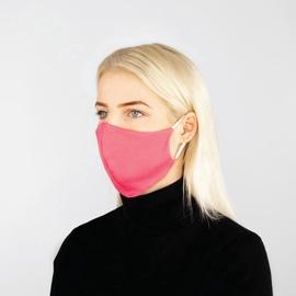 Mask korduvkasutatav kaitse roosa