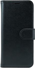 Screenor Smart Book Case For Samsung Galaxy Xcover Pro Black