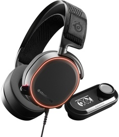 Игровые наушники Steelseries Arctis Pro + GameDAC Black