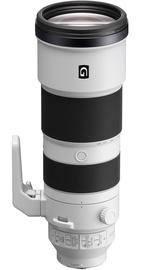 Sony FE 200-600mm F5.6–6.3 G OSS White