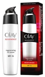 Näopiim Olay Regenerist Regenerating UV SPF15, 75 ml