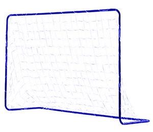Acito Goal With Net 180x120x60cm Blue