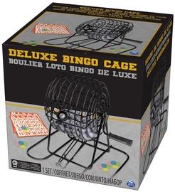 Настольная игра Spin Master Deluxe Bingo Cage 6033152