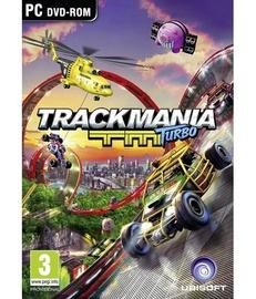 TrackMania: Turbo PC