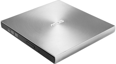 Asus External DVDRW USB 2.0 White SDRW-08U7M-U/SIL/G/AS