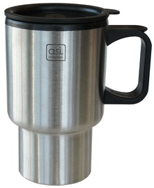 Asi Collection Comox 450ml Stainless Steel
