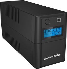 PowerWalker VI 850 SHL IEC