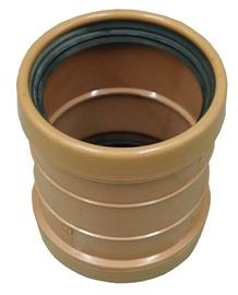 Муфта ремонтная диаметр – 160 мм
