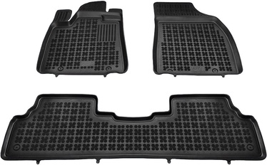 Kummist automatt REZAW-PLAST Lexus RX III (AL10) Facelift 2012-2015, 3 tk