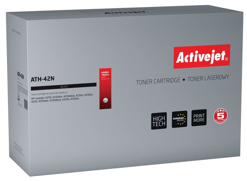 ActiveJet Toner Supreme ATH-42N Black