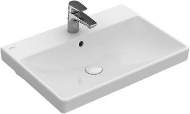 Villeroy & Boch Avento 600x470mm Washbasin White
