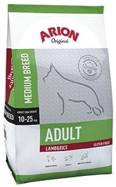 Arion Original Adult Medium Lamb & Rice 12kg