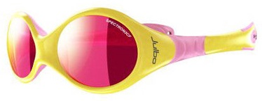 Julbo Looping 2 Spectron 3 CF Yellow