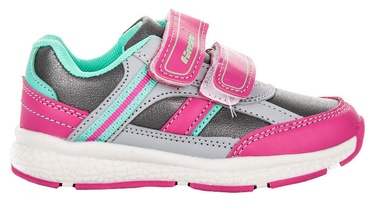 Hasby 2209F-G Pink Grey 34