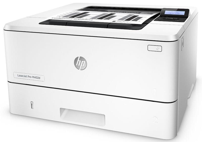 Laserprinter HP Pro M402d