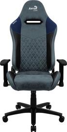Игровое кресло Aerocool DUKE AC-280 Steel Blue