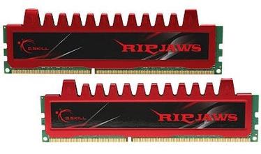 G.SKILL Ripjaws 4GB 1600MHz CL9 Kit Of 2 F3-12800CL9D-4GBRL