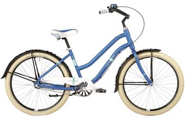 """Jalgratas Legrand Sanibel 2 Blue White, 17"""", 26"""""""