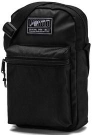 Puma Academy Portable Bag 075734 01 Black