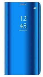 OEM Smart Clear View Case For Huawei P Smart Pro Blue