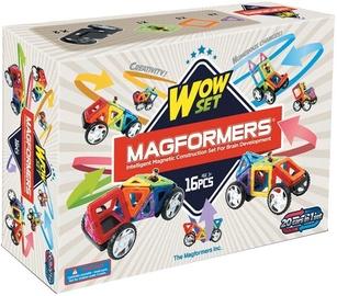 Konstruktor Magformers Wow 63094