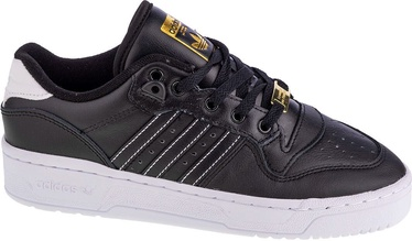 Adidas Rivalry Low Shoes FV3347 Black/White 38