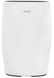 Toshiba CAF-X50XPL Air Purifier White