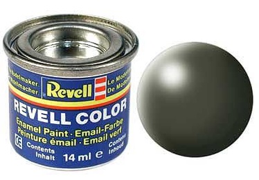 Revell Email Color 14ml Silk RAL 6003 Olive Green 32361